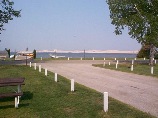 Cottage C Silver Sands Resort Silver Lake Michigan