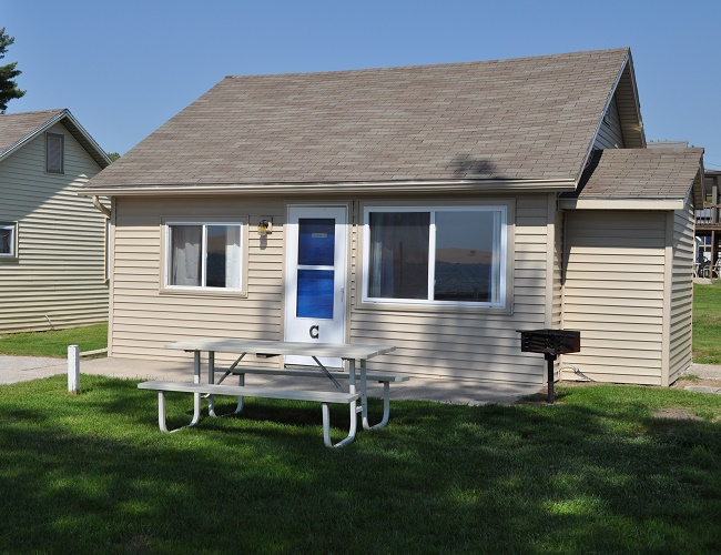 Silver Sands Cottage H